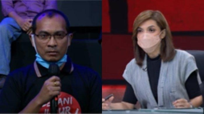 Andre Nainggolan Termasuk Tak Lolos TWK Padahal Sedang Tangani Korupsi Bansos Juliari