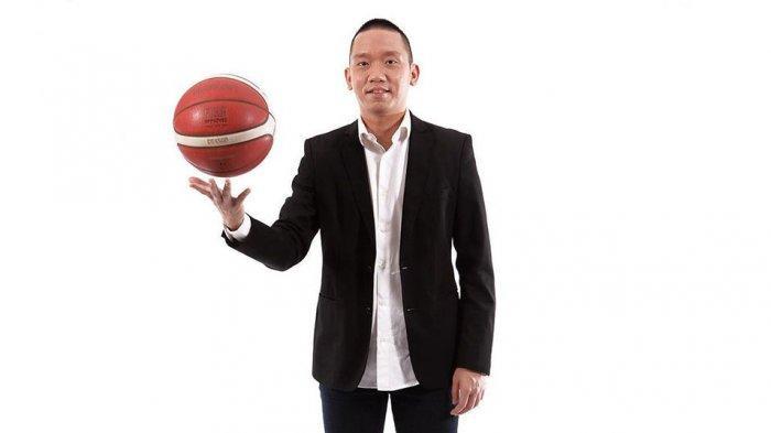 Andre Yuswadi pelatih Prawira Bandung belum ingin bicarakan target timnya di IBL musim 2021 ini