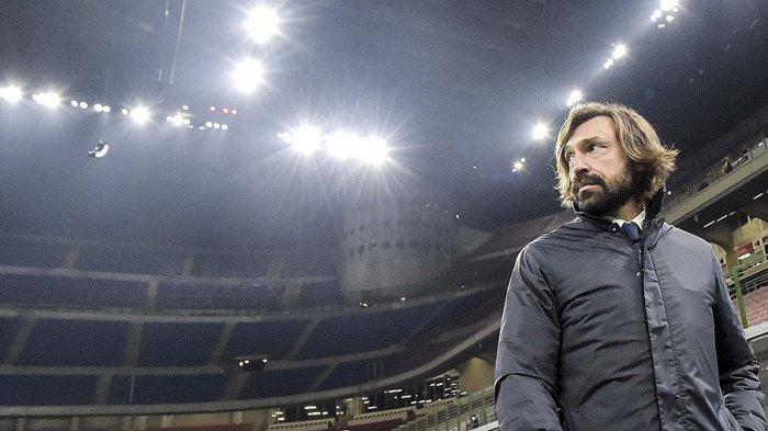 Link Live Prediksi Juventus vs Roma: Andrea Pirlo Sebut Roma Sebagai Salah Satu Tim Terbaik Italia