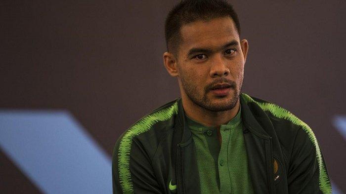 Indra Kahfi Puji Penampilan Andritany saat Laga Semifinal Piala Menpora 2021