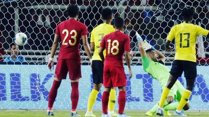 Ini Penyebab Timnas Indonesia Selalu Tampil Buruk di Babak Kedua pada Ajang Kualifikasi Piala Dunia