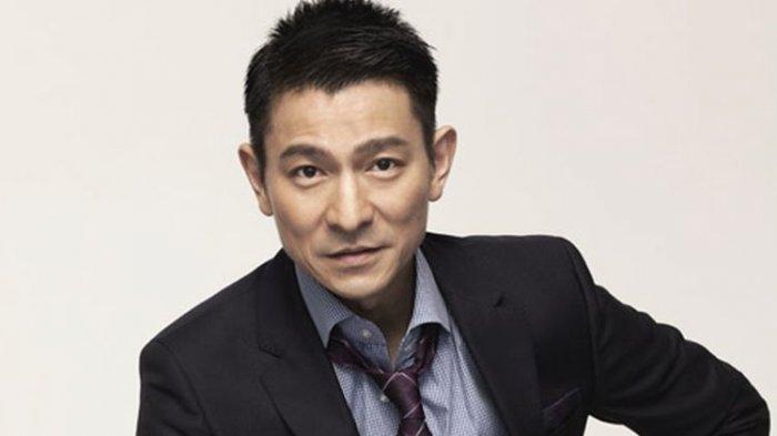 Lagu Mandarin Wu yang dinyanyikan Andy Lau pada Film Shaolin, Mengajarkan Kebajikan, Ini Videonya