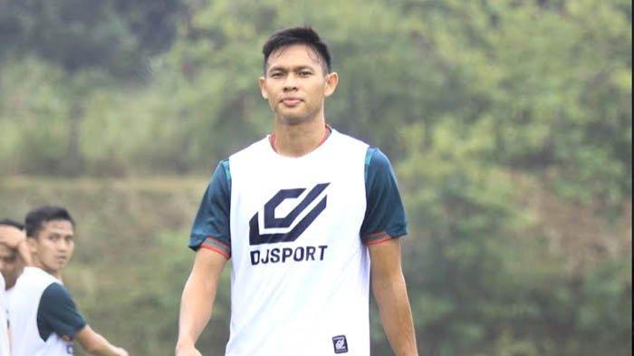 Sambut Positif Rencana Bergulirnya Liga 1 2021, Andy Setyo Nugroho Ajak Menjaga Protokol Kesehatan