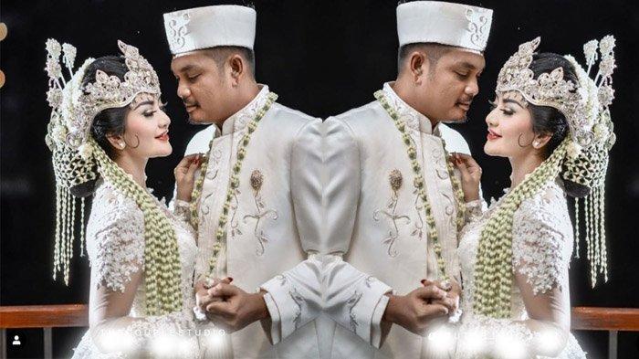 Sibuk Kerja, Angan-angan Bulan Madu Romantis di Labuhan Bajo Terus Rasuki Pikiran Gina Youbi