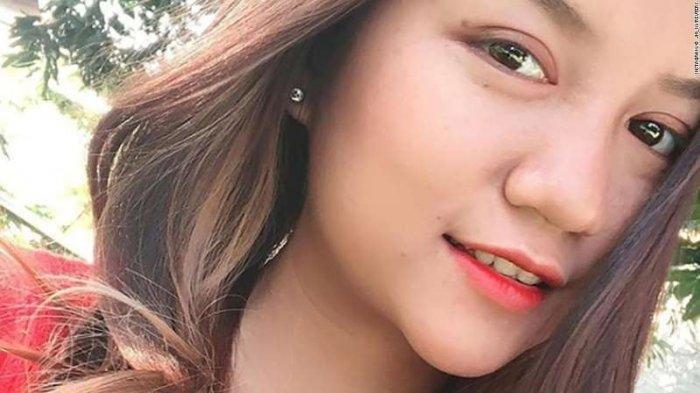 Kisah Angel, Aktivis Myanmar yang Ditembak saat Demo Anti-Kudeta, Kuburannya Digali dan Diisi Semen