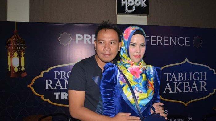 BREAKING NEWS: Vicky Prasetyo Pergoki Angel Lelga Berduaan di Kamar Bersama Pria Lain