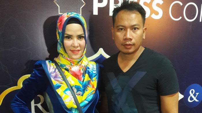 Yakin Istrinya Berzina, Vicky Prasetyo Ingin Cepat-cepat Ceraikan Angel Lelga