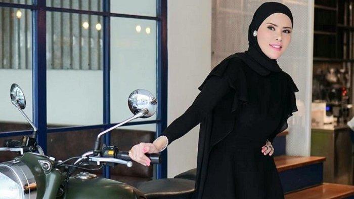 Angel Lelga Titipkan 2 Sapi Untuk Dikurbankan Saat Idul Adha dan Tetap di Rumah Hindari Kerumunan