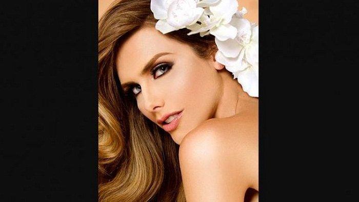 Angela Ponce, Kontestan Transgender Pertama di Ajang Ratu Sejagat Miss Universe