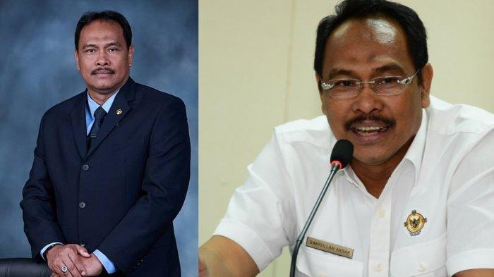 Anggota BPK Prof Dr Bahrullah Akbar Segera Pensiun, 16 Orang Siap Dites untuk Menggantikannya