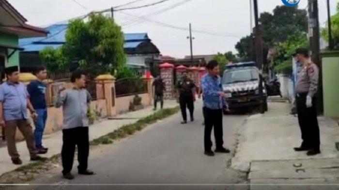 Cekcok dengan Polisi Soal Jenazah PDB Corona, Anggota DPRD di Medan: Mana Corona Itu, Biar Kutelan