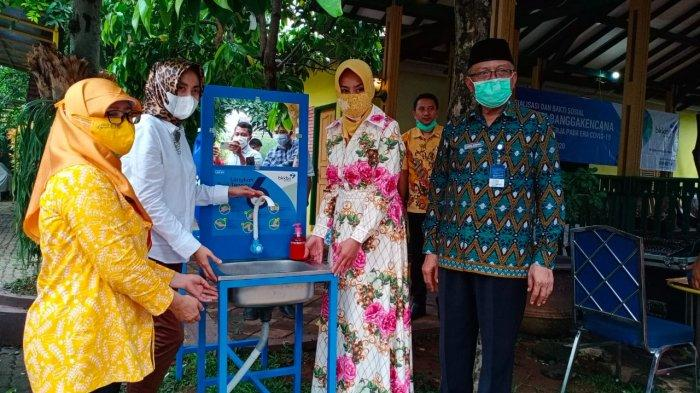 Anggota DPR RI Wenny Haryanto Wanti-wanti Peningkatan Angka Stunting Ditengah Pandemi Corona