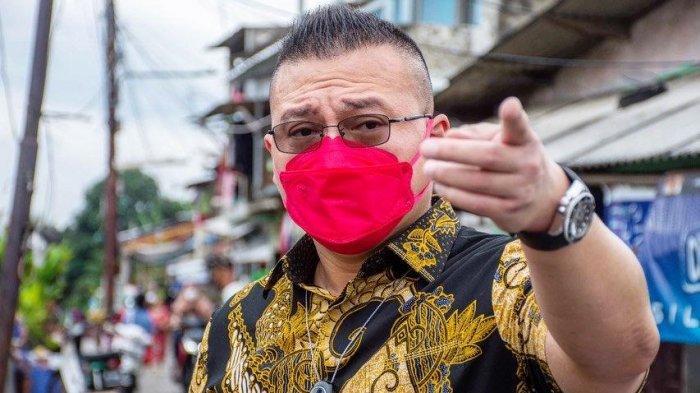Anggota DPRD DKI Kenneth Nilai Pembangunan Infrastruktur di Tengah Pandemi Covid-19 Belum Diperlukan