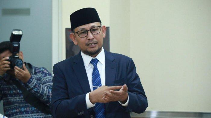 Soal Pernyatakan Ali Lubis, Lukmanul Hakim Pertanyakan Komunikasi Politik Internal Partai Gerindra