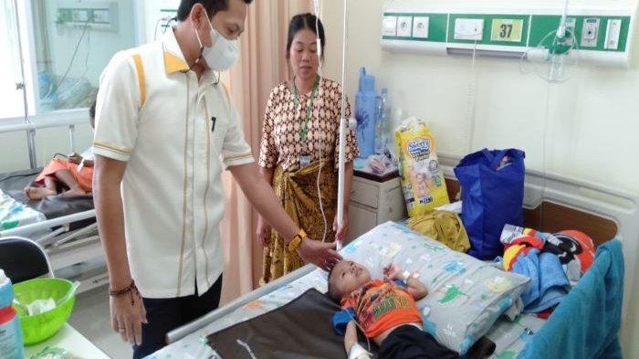 Tak Punya Uang Bocah di Sukajaya Alami Gizi Buruk, DPRD Kabupaten Bogor Minta Perhatian Pemkab Bogor