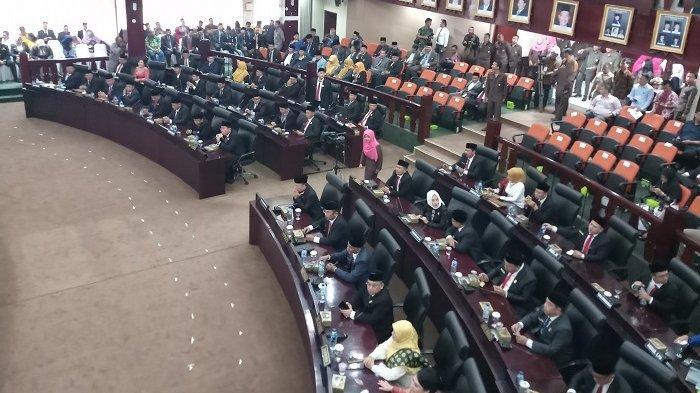 Cuma Ada Delapan Perempuan di DPRD Kota Bekasi Periode 2019-2024, Ini Kata Ketua Sementara