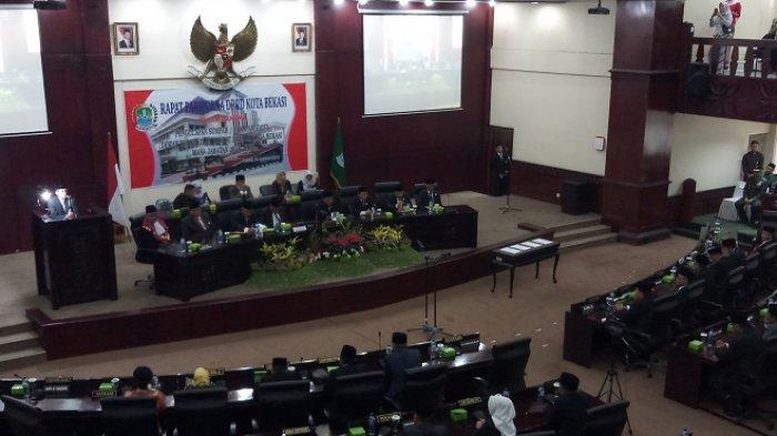Ini Daftar Nama 50 Anggota DPRD Kota Bekasi Periode 2019-2024