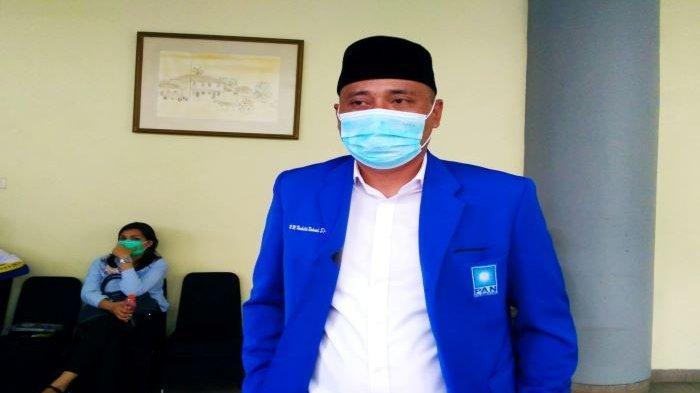 Dapat Restu DPP PAN, Hasbullah Rahmad Calon Kuat Ketua DPD PAN Kota Depok
