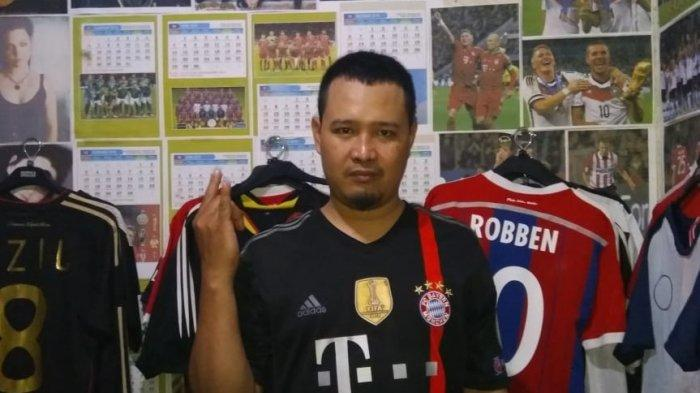 Fans Berat Bayern Muenchen Eko Suprayogi Prediksi Muenchen Kalahkan Lyon 3-1