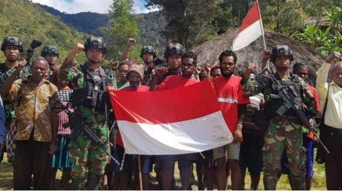 Anggota Komisi I DPR Sebut Pendekatan Militer Jadi Kebutuhan Mendesak untuk Tumpas KKB
