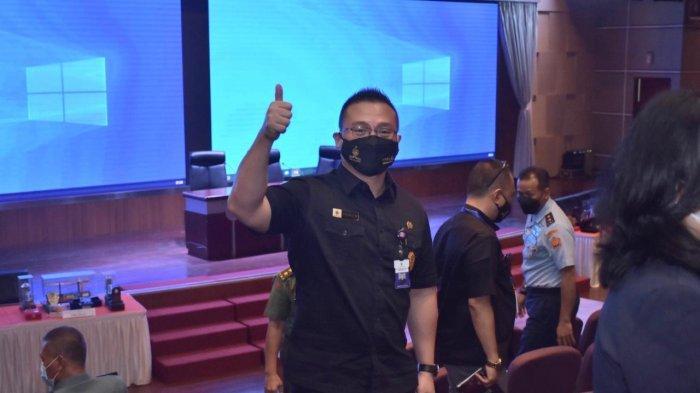 Renovasi Kantor TGUPP Saat Pandemi, Anggota DPRD DKI Kenneth Sebut Anies Melukai Perasaan Rakyat