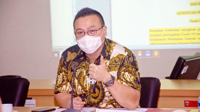 VIDEO: DPRD DKI Minta Pemprov Galakkan Sosialisasi Bahaya Covid di Masa PSBB Transisi