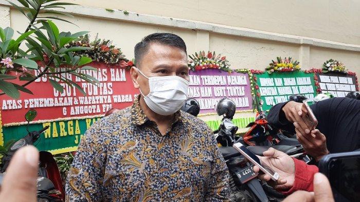 Pemerintah Berencana Pajaki Sembako, Mardani: Langkah Panik Akibat Utang Menggunung