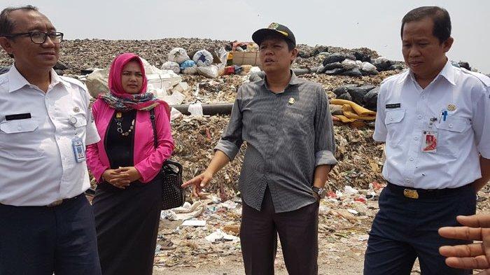 10 Tahun Lagi TPST Bantargebang Kelebihan Muatan Sampah