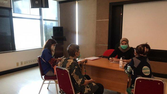 Anggota Koperasi Indosurya Harap Tidak Ada Oknum Mengganggu Proses Pencairan
