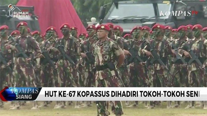 FAKTA Kopassus Gerak Cepat Usai Anggota TNI Gugur Diserang KKB Timor Timur, Xanana Gusmao Ditangkap