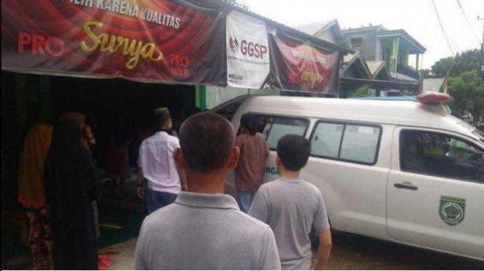 Polisi Curiga Guru Ngaji di Cibinong, Kabupaten Bogor Tewas Akibat Dibunuh