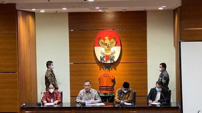 Angin Prayitno Aji dan 5 Orang Lainnya Jadi Tersangka Kasus Suap Pajak, Terima Uang dari Tiga PT