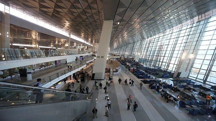 Bandara Soekarno Hatta Perketat Keamanan Sampai Pelantikan Presiden dan Wakil Presiden
