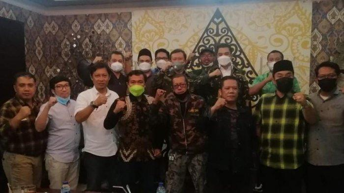 Hapus Frasa Agama Hingga Nama Pendiri NU Dalam Sejarah, Angkatan Muda Kabah Kritisi Nadiem Makarim