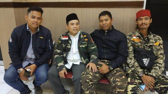 Ketua PBNU Puji Sikap Dua Anggota Banser Saat Dipersekusi di Kebayoran Lama
