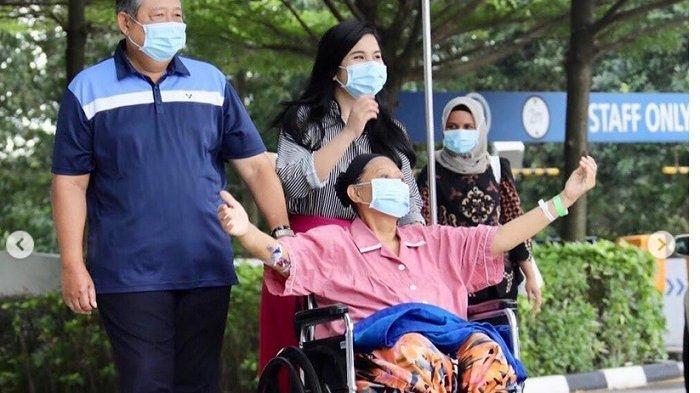 DUA Cita-cita Ani Yudhoyono Ini Tak Tercapai sampai Akhir Hayat, Kuliah Kandas di Semester Enam