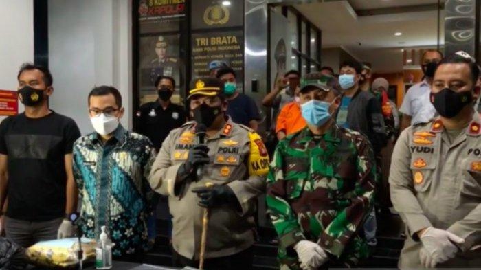 Pria Penganiaya Anak Perempuan di Tangerang Selatan Diringkus Polisi