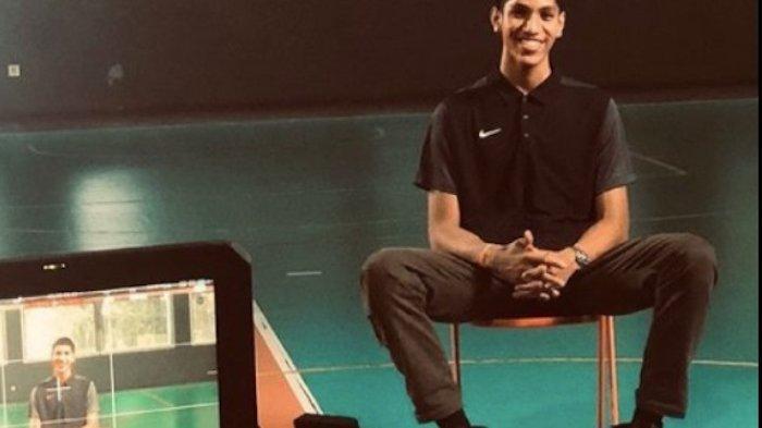 Anies Baswedan Ajak Atlet Pelajar Jakarta Berprestasi Gabung di PPOP Ikuti Jejak Pebasket Derrick