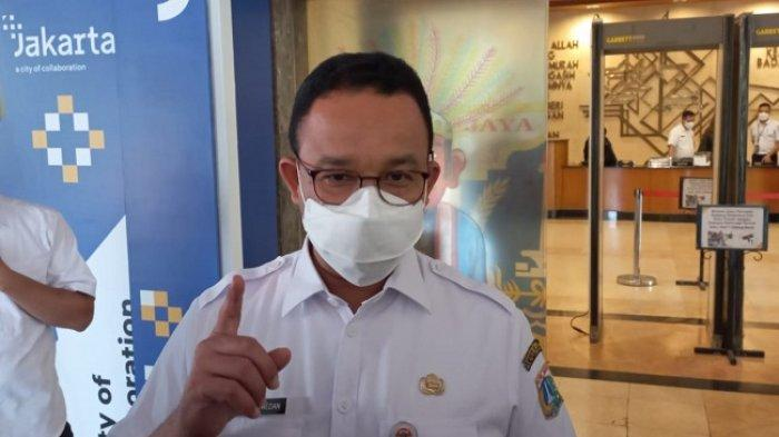 Karyawan 97 Mal di Ibu Kota Telah Divaksin Covid-19, Langkah Anies Diapresiasi Rekan DKI Jakarta