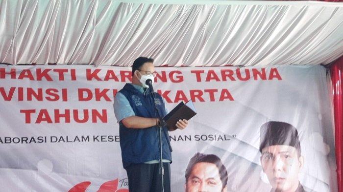 Mulai Januari Karang Taruna di Tingkat RT dan RW Bakal Terima Dana Pemantik Sebesar Rp 500.000/Bulan