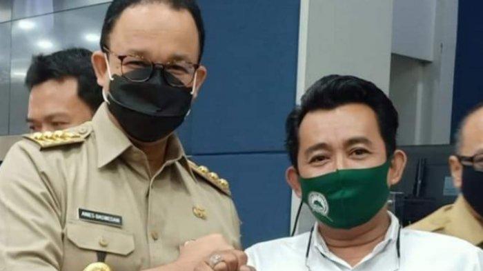 Banyak Mudharatnya, Ketua Takmir Masjid Indonesia Tolak Pembukaan Tempat Hiburan Malam di Ibu Kota