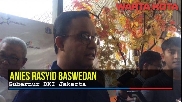 VIDEO: Gubernur Anies Baswedan Resmi Buka POR Media 2019