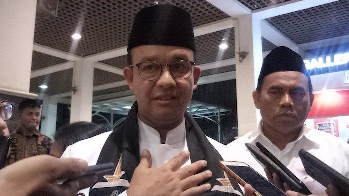 PSI DPRD DKI Sayangkan Anies Baswedan Tak Pangkas THR TGUPP, Ini Alasannya