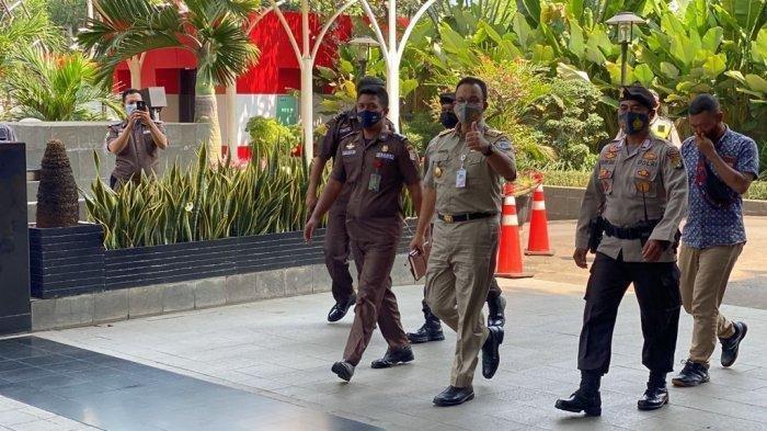 KPK Periksa Anies Baswedan, Nasdem DKI Ingatkan KPK Tidak Boleh Bekerja Berdasarkan Orderan