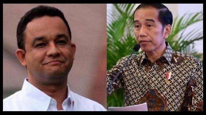 Jokowi Sebut Sampah Jadi Penyebab, Anies Bahas Bandara Halim Banjir: Setahu Saya Tidak Banyak Sampah