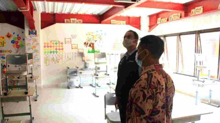 Musleh Berharap Anies Tunaikan Janji untuk Warga Kepulauan Seribu