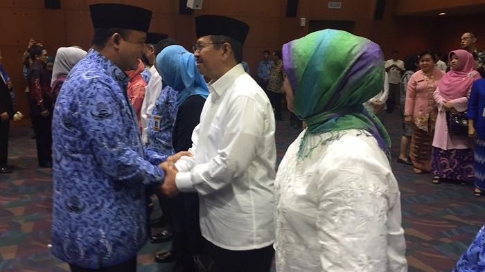 Jadi Staf Ahli Menteri, Arie Budhiman : Tidak Ada Tekanan Apapun