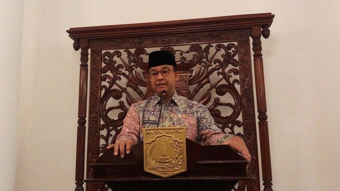 Gubernur DKI Anies Percayakan Hasil Putusan Sengketa Pilpres pada MK