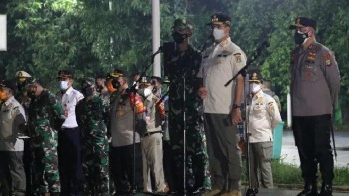 Anies Akan Kirim Petugas Secara Berkala untuk Pantau Live Music Sesuai Ketentuan PPKM