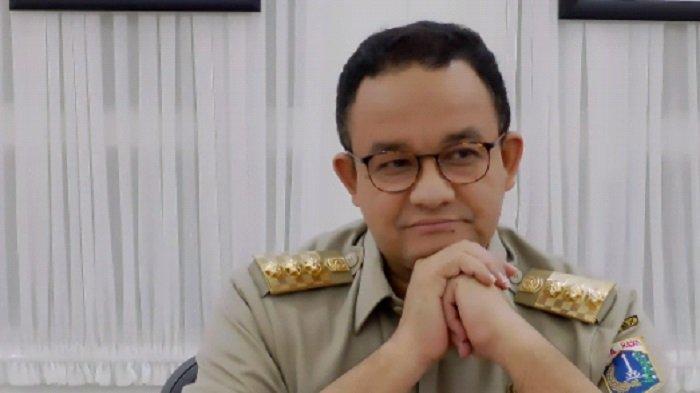 Anies Baswedan Hapus Sanksi Administrasi Pajak Daerah Sampai 29 Mei 2020
